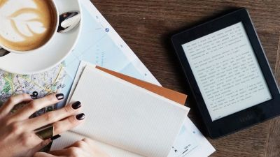 Fancy an ebook upgrade? Amazon Kindle Paperwhite and Voyage are discounted