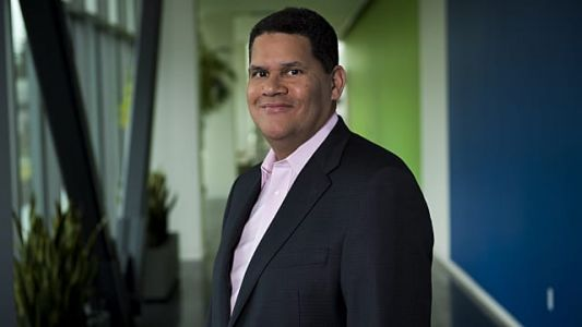 NOA's Reggie Fils-Aime Retiring in April, Doug Bowser Named New President