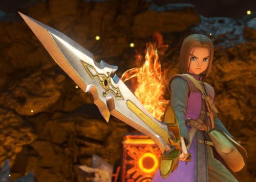 Dragon Quest XI S Echoes of an Elusive Age Definitive Edition launches on Switch later this year