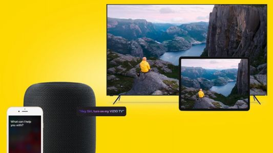 AirPlay 2 and HomeKit support coming to Vizio SmartCast TVs