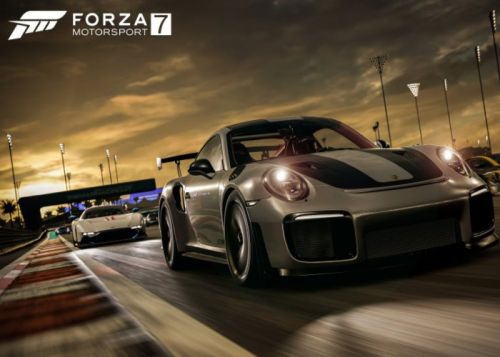 Forza Motorsport 7 Xbox One And Windows 10 Demo Now Available