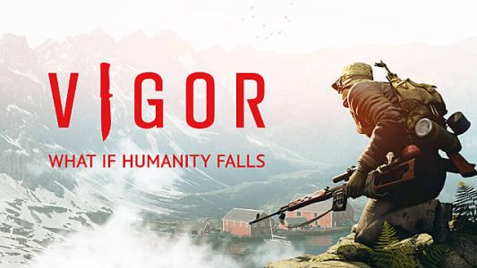 Vigor Review: A Marred, Bite-Sized Looter Shooter