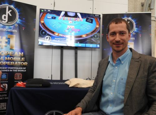 KamaGames grows revenues 53% in first half as social casino stays strong