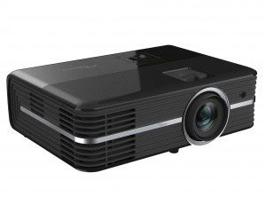 Optoma launches UHD51 Full 3D 4K UHD projector