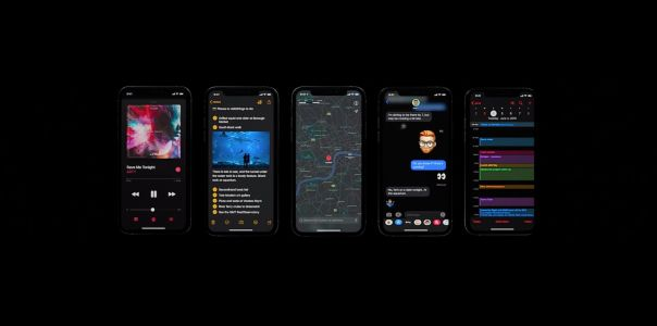 Here are all of the iPhones and iPads that support iOS 13 and iPadOS 13
