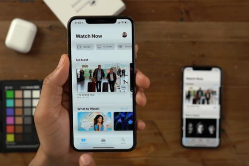 Apple releases iOS 12.4 beta 2