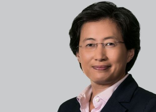 AMD's CEO Dr. Lisa Su to Host CES 2019 Keynote: 7nm CPUs and GPUs