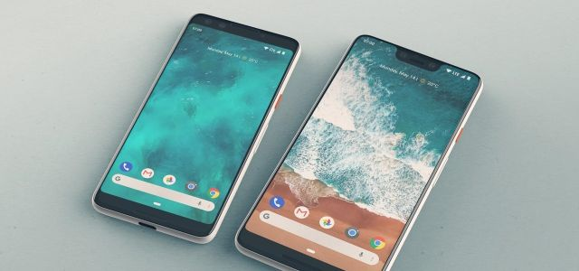 Google Reportedly Taps iPhone Manufacturer to Build the Pixel 3