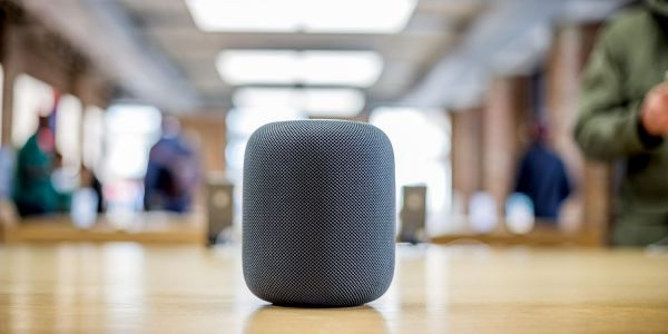 Apple Music no longer allows HomePod and iPhone to play different music on individual accounts