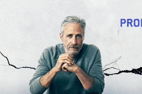 'The Problem with Jon Stewart' is already Apple's top unscripted series
