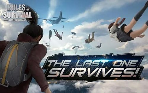 Rules of Survival Guide: The Basics of Staying Alive