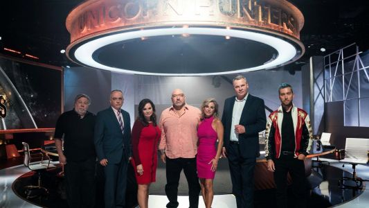 'Unicorn Hunters' investment series with Steve Wozniak may become a television show