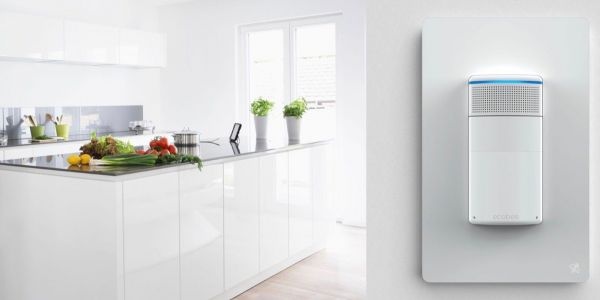 Ecobee launches pilot program for its Alexa-enabled Switch+ light switch ahead of release