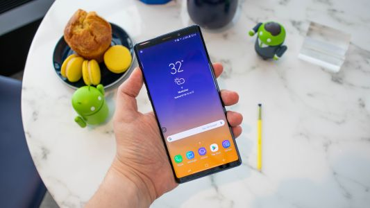 Amazon's Spring Sale slashed price Samsung Note 8 and 9 deals come to an end today