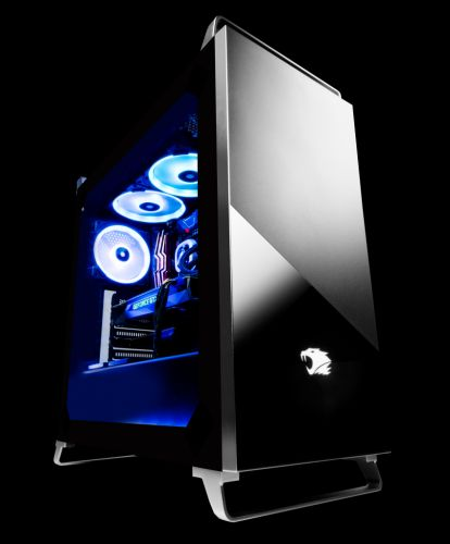 CES 2018: iBUYPOWER, MSI and ORIGIN announce new gaming PCs powered by Windows 10
