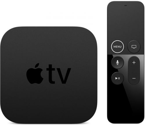 Apple Seeds Fourth Beta of tvOS 12.1 to Developers
