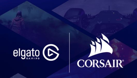 Corsair Takes Over Gaming, Video Capture, & Docking Assets from Elgato