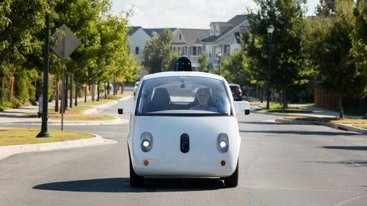 Uber wants the driverless car experience to be sick bag-free