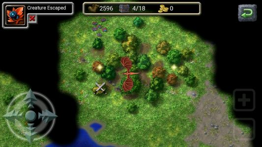 Dragon Overseer Is Challenging Android Game With Dragons