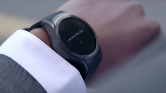 Verizon's Android Wear-powered 'Wear24' smartwatch has already been discontinued