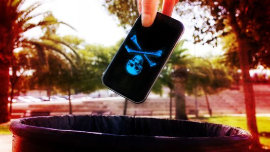 A critical analysis of the latest cellphone safety scare