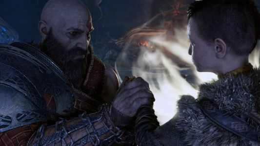 God of War (2018): How to reinvent a beloved series without ruining what works