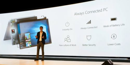 ProBeat: Windows 10 on ARM is exciting for all PC users, even if Always Connected PCs aren't