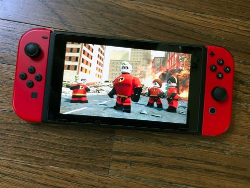 All the LEGO games you can play on Nintendo Switch