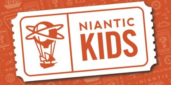Pokemon GO Gets New 'Niantic Kids' Login System