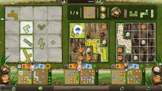 Uwe Rosenberg's 'Cottage Garden' Will Have You Farming on October 12th