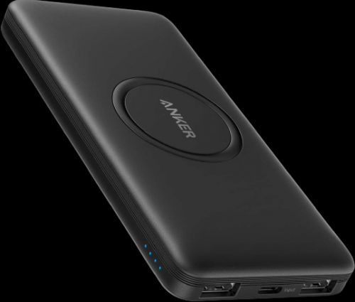 Save 20% on this Anker PowerCore wireless battery this Prime Day