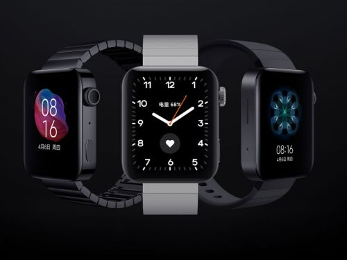 Xiaomi's Apple Watch clone removes everything good about the Apple Watch