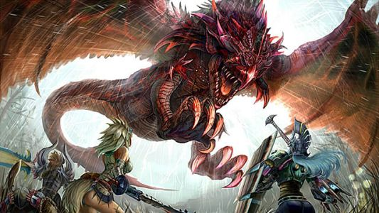 Teppen Rathalos Deck Guide: Decklist and Strategy