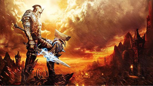 EA Still Owns Right to Original Kingdoms of Amalur Game