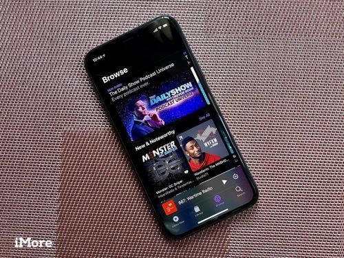 Apple event rumor again points to 'Podcasts+' subscription service