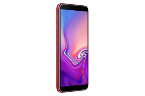 Samsung Unveils Galaxy J6 Plus & J4 Plus With 6-Inch Display