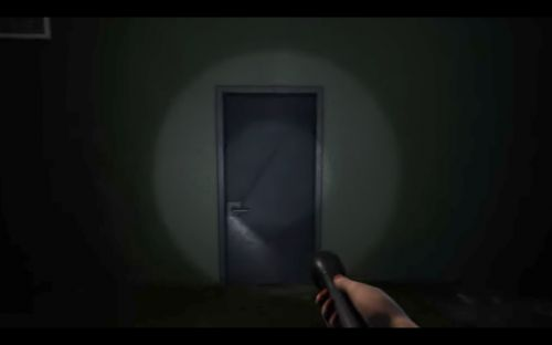 After You is a horror game from one of Crossy Road's creators