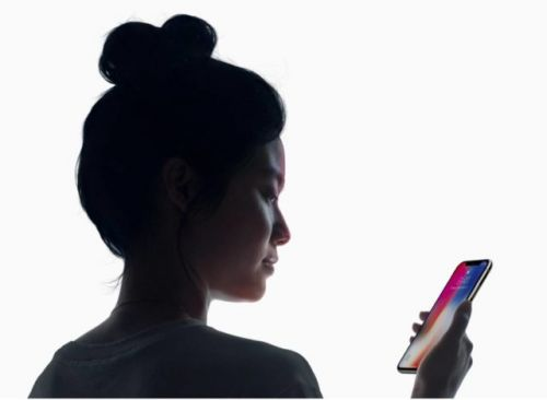 Law Enforcement Officials Not A Fan Of Apple's Face ID Security