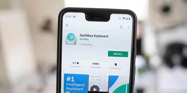 SwiftKey for Android reveals performance improvements, 50% lag reduction as update lets you remove Bing button