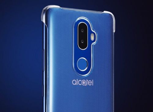 New Leak Details Specs, Features Of The Alcatel 3V