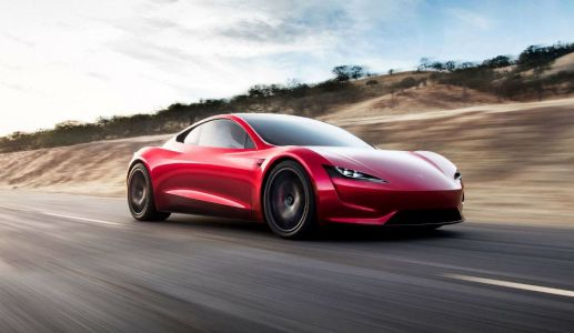 Tesla Roadster Will Have An Option That Makes It Even Faster, May Include 'Rocket Tech,' Elon Musk Says