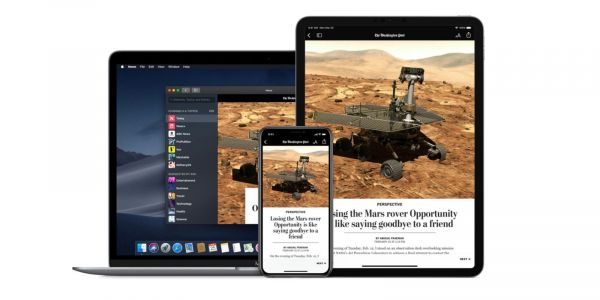 Apple News app crashing for many iPhone and iPad users after updating to iOS 12.2, Apple working on fix