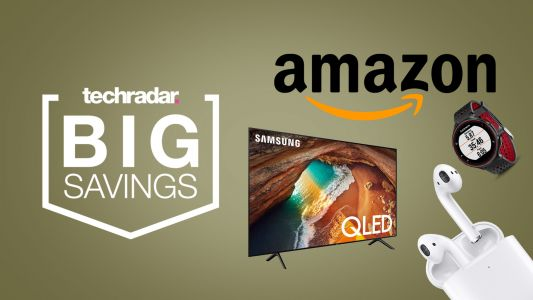 Weekend Amazon sales: Save big on fitness trackers, AirPods, Xbox One, PS4, 4K TVs, and laptops