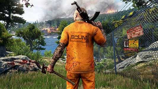 SCUM Game Guide: How to Activate Vsync