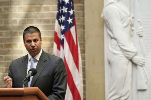 Ajit Pai gets message from his hometown ISP: Don't hurt us small ISPs