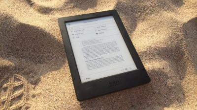 The best ebook readers for Australians