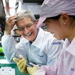Foxconn puts an end to illegal iPhone X assembly overtime