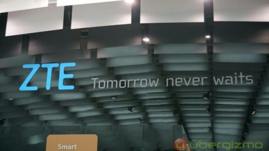 ZTE's First Smartphone After U.S. Ban To Be Launched At IFA 2018
