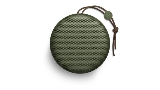 Should I buy the Bang & Olufsen Beoplay A1 Bluetooth Speaker on Black Friday?