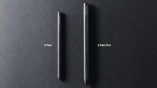 Samsung Galaxy Z Fold 3-compatible S Pen Pro could launch with Bluetooth